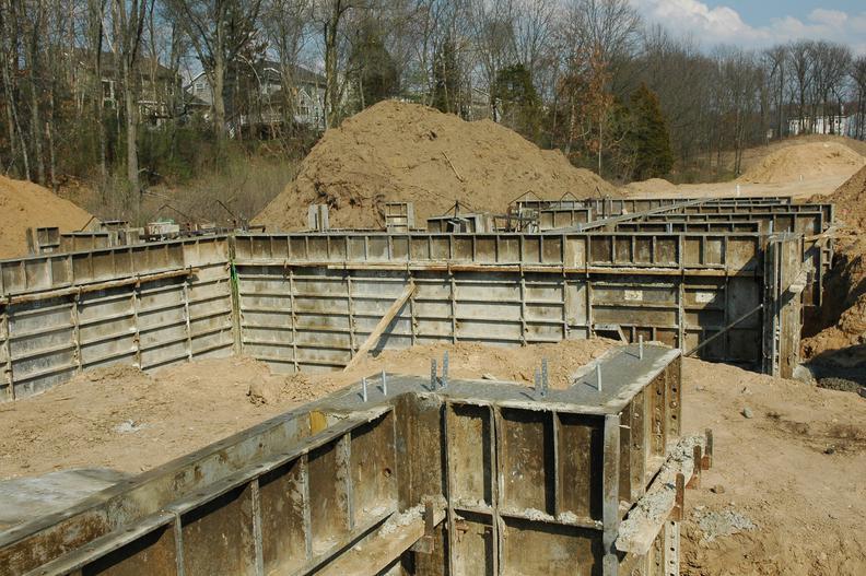 Concrete Kansas City Concrete Works Midwest Llc Overland Park